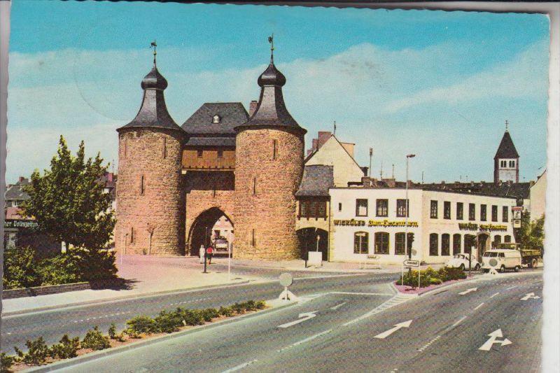 5170 JÜLICH, Am Hexenturm