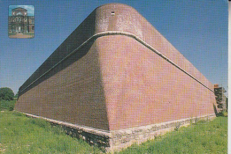 5170 JÜLICH, Zitadelle