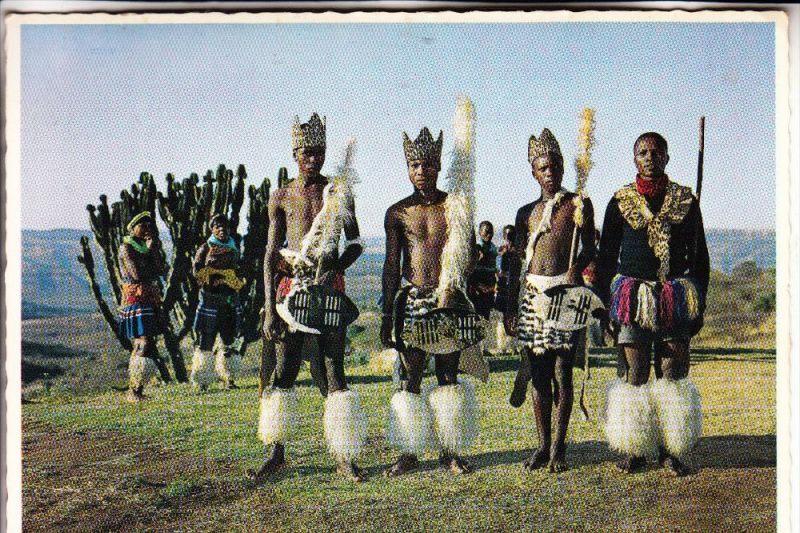 South Africa  Sdafrika, Ethnic  Vlkerkunde, Semi Nude, Making Beer Strainers Nr -2088