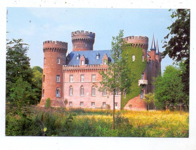 4194 BEDBURG-HAU, Schloss Moyland
