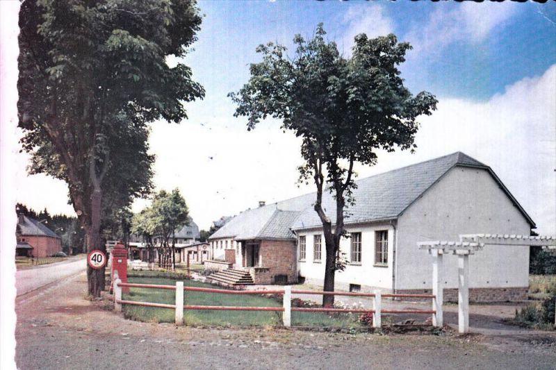 B 4750 BÜTGENBACH - ELSENBORN, C.M.C., 1962