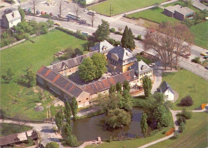 5330 Konigswinter Heisterbacherrott Haus Schlesien Luftaufnahme