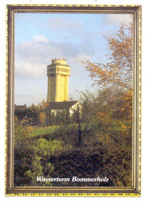 WASSERTURM / Water Tower / Water Toren / Chateau d'eau - Witten-Bommerholz