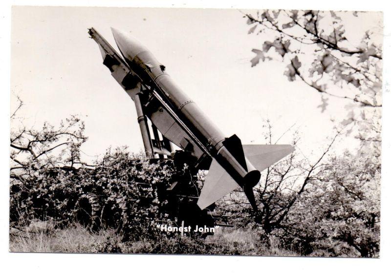 MILITÄR - BUNDESWEHR, Feldraketenwerfer