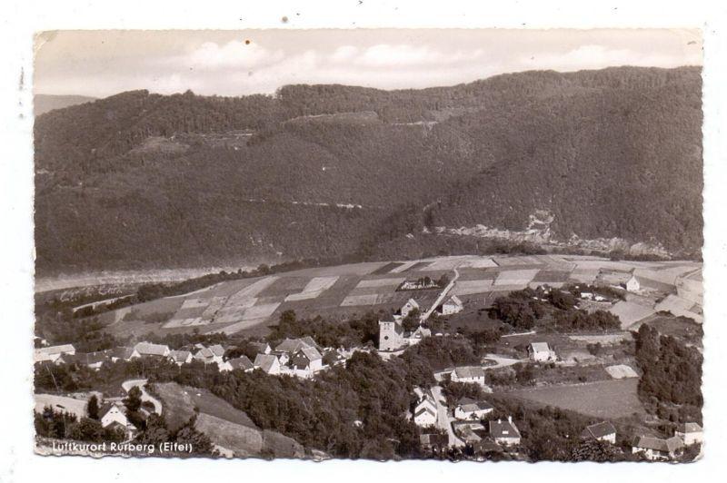 5107 SIMMERATH - RUHRBERG, Panorama, 1958
