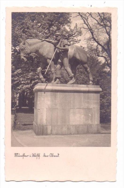 4400 MÜNSTER, Denkmal