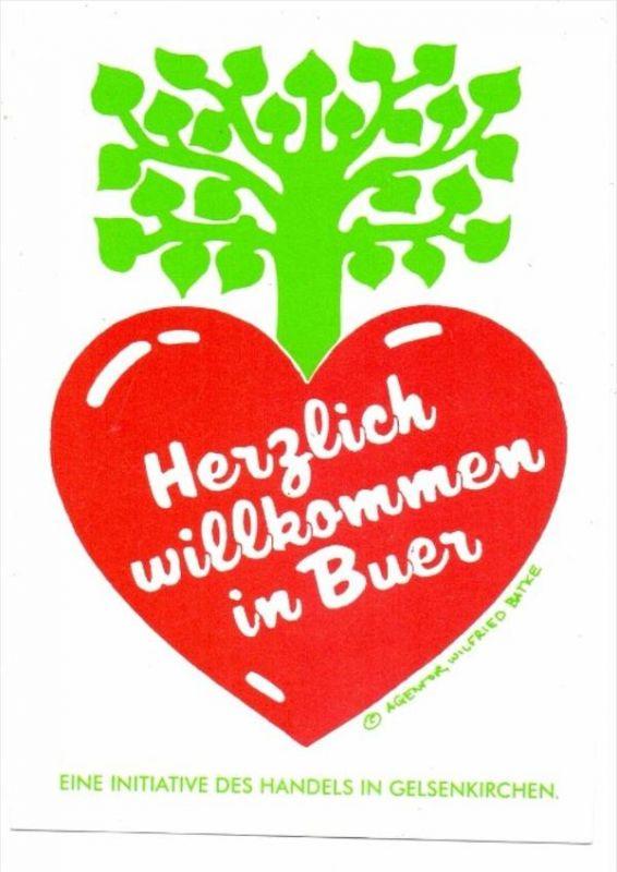 4650 GELSENKIRCHEN - BUER, Herzlich Willkommen.... 0