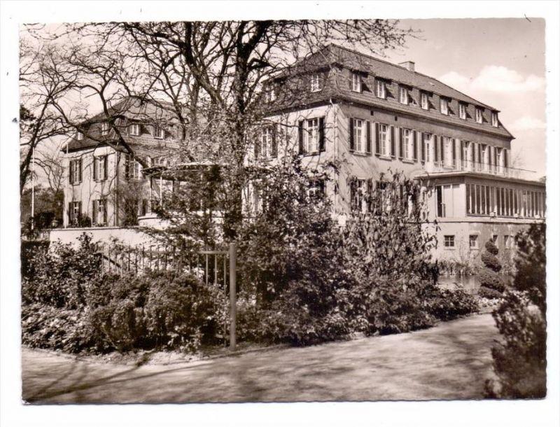 4650 GELSENKIRCHEN - BUER, Schloss Berge 0