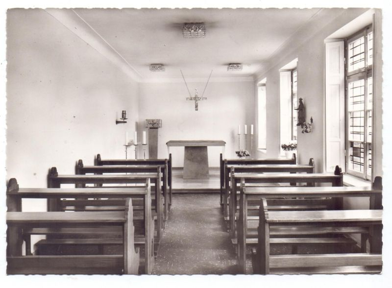 4154 Tonisvorst Vorst Altenheim St Gotthardus Kapelle Nr