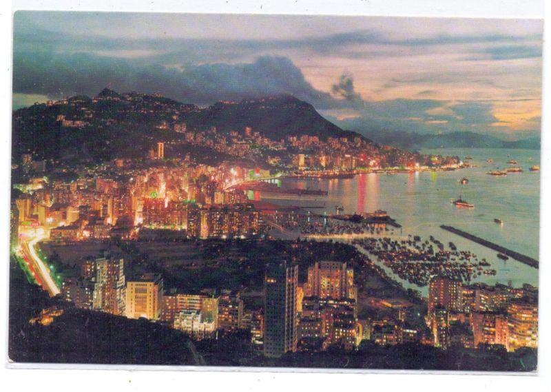 HONGKONG - Night View