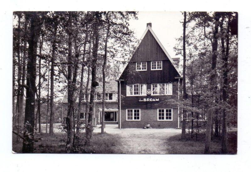 NL - OVERIJSSEL - HAAKSBERGEN-BUURSE, Natuurvriendenhuis / NFH Naturfreundehaus