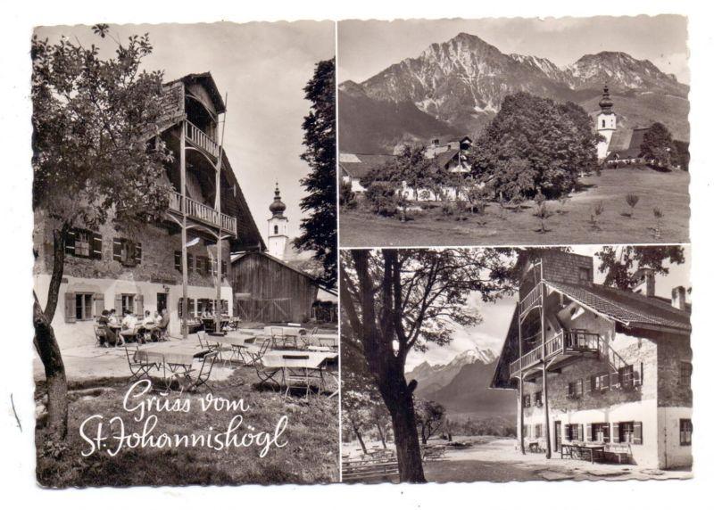 8235 PIDING, Gasthaus St. Johannishögl 0