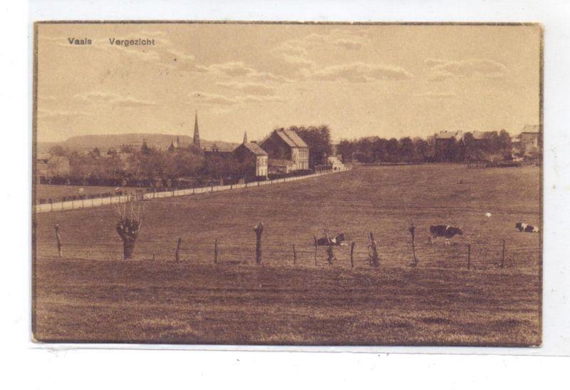 NL - LIMBURG - VAALS - Vergezicht, 1929