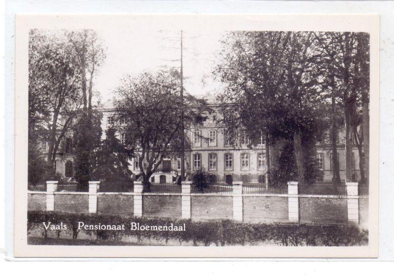 NL - LIMBURG - VAALS - Pensionaat Bloemendaal