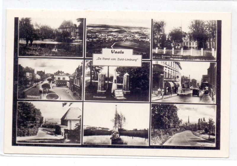 NL - LIMBURG - VAALS - multi-view