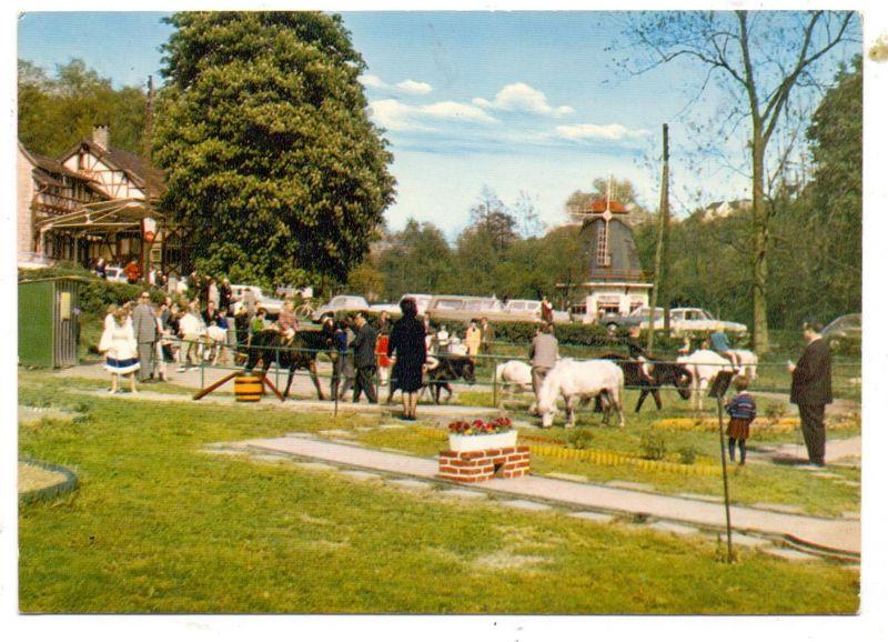 5657 HAAN, Ponyrestaurant  Heidbergermühle, Mini-Golf
