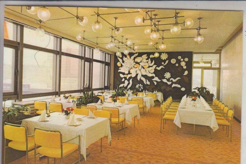 1000 BERLIN, Palast der Republik, Palast Restaurant 0