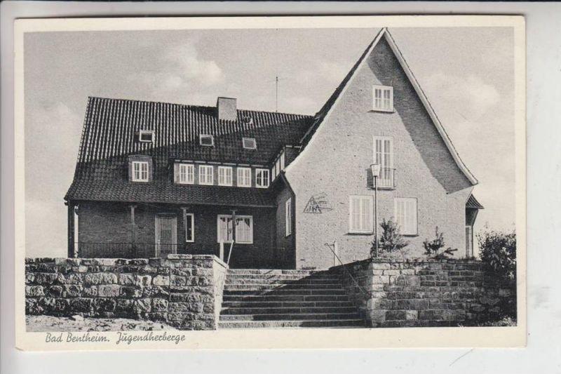 4444 BAD BENTHEIM, DJH Jugendherberge1957 0