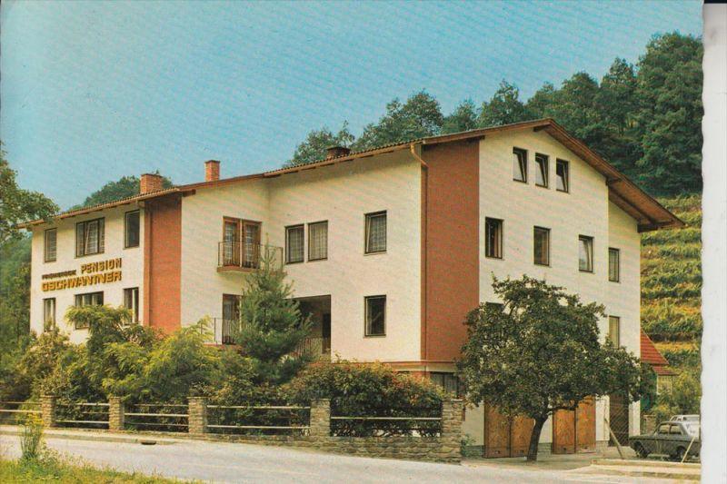 A 3541 SENFTENBERG, Frühstücks-Pension Gschwantner