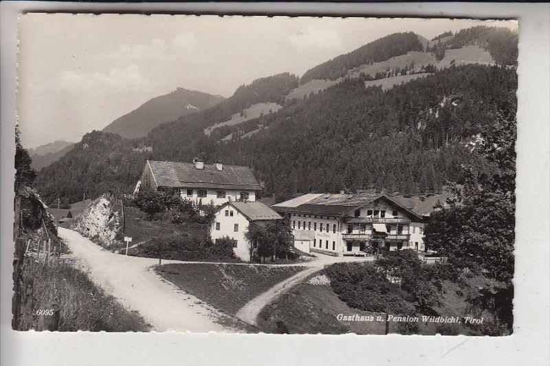 A 6346 NIEDERNDORFERBERG, Gasthaus & Pension Widbichl
