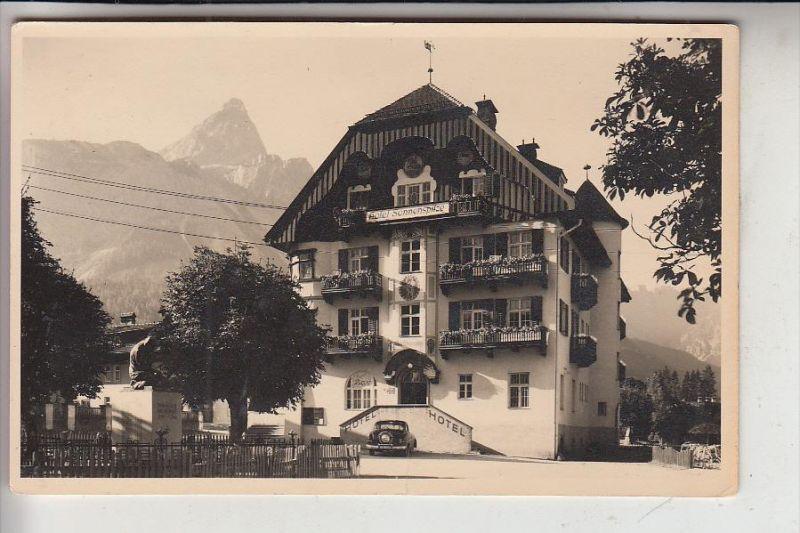 A 6632 EHRWALD, Hotel Sonnenspitze
