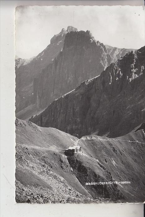 A 6167 NEUSTIFT, Innsbrucker Hütte