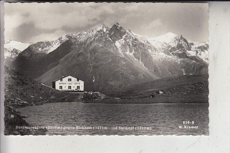 A 9974 PRÄGRATEN, Berger See Hütte