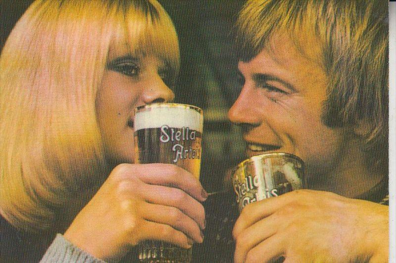 WERBUNG - STELLA ARTOIS - BIER / BEER, 1975