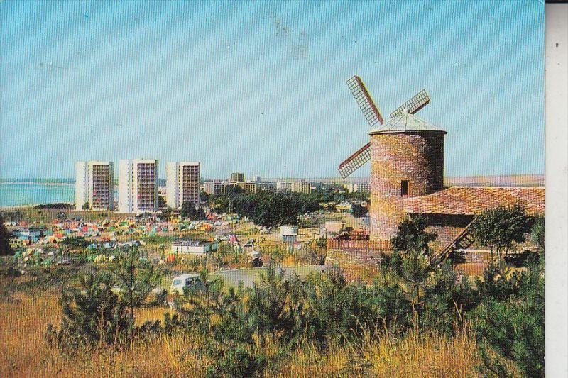 MÜHLE - WINDMÜHLE / Molen / Mill / Moulin - SLANTCHEV / BG