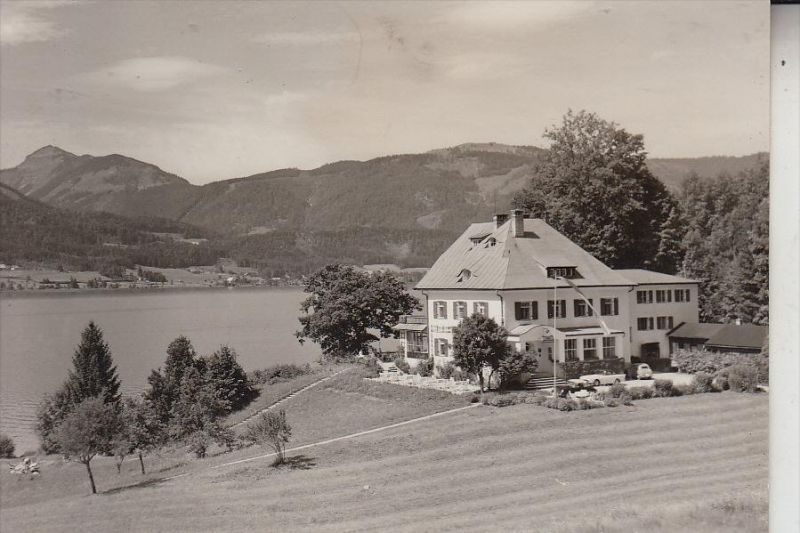 A 5360 SANKT WOLFGANG, Hotel Pension Appesbach