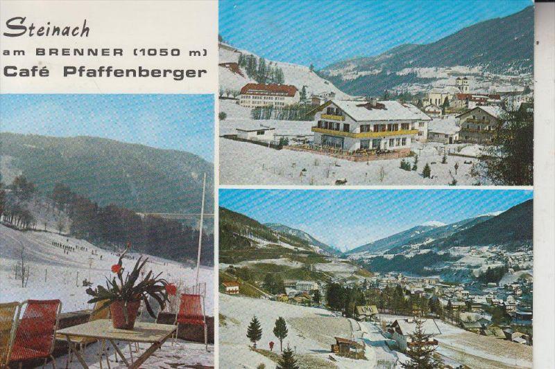 A 6150 STEINACH am Brenner, Cafe Pfaffenberger