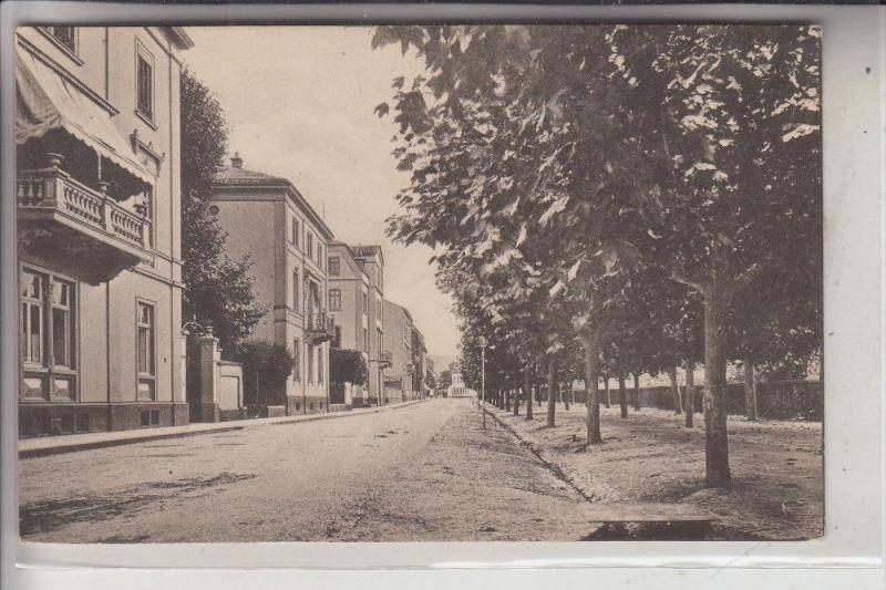 A 6292 FINKENBERG, Ortsansicht