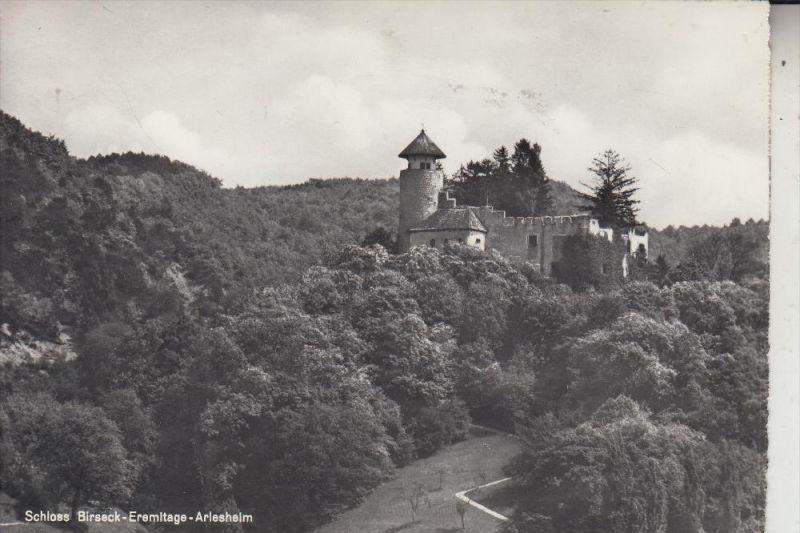 CH 4144 ARLESHEIM, Schloss Birseck
