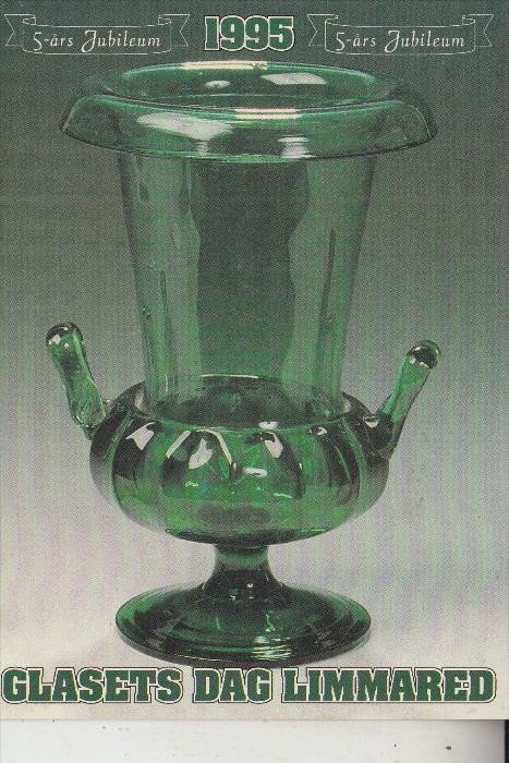 GLAS - Glaset Dag Limmared / S