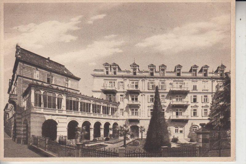 I 39100 BOZEN, Hotel Grifone