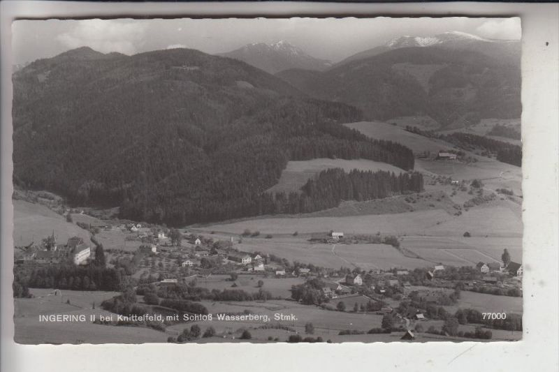 A 8731 GAAL - INGERING II, Panorama