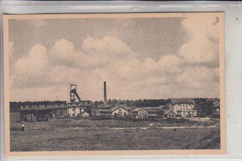 BERUFE - BERGBAU / Mining / Exploitation miniere / MIneario / Mijnbouw - Crusnes / F