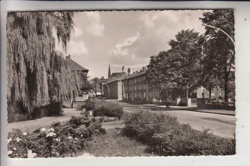 4700 HAMM - BOCKUM - HÖVEL, Am Markt, 196...