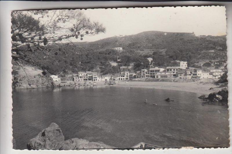 E 17255 BAGUR / BEGUR, Playa de la Rieva