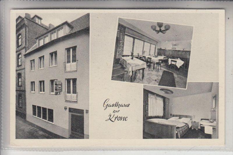 5400 KOBLENZ - EHRENBREISTEIN, Gasthaus Zur Krone