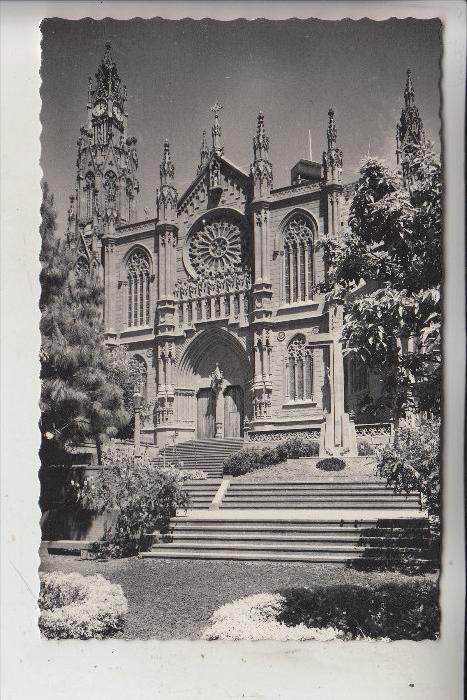 E 35400 ARUCAS, Iglesia