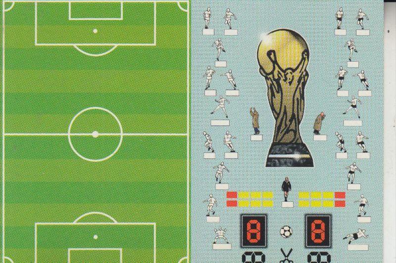 SPORT - FUSSBALL - WORLD CUP