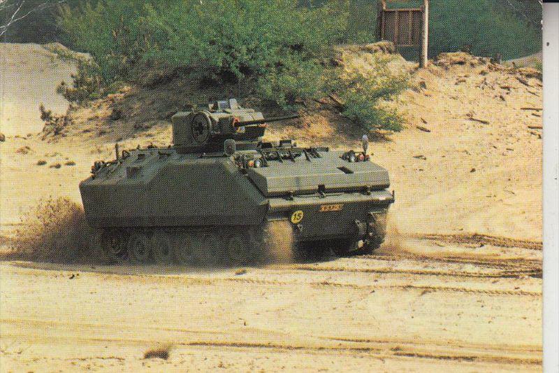 MILITÄR - PANZER / Tank / Chars / Tanque  - YPR 765, Nederl. Koninklijke Landmacht