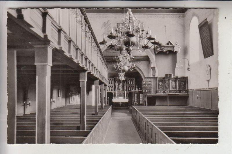 MUSIK - KIRCHENORGEL / Orgue / Organ / Organo - KEITUM / SYLT, St.Severin-Kirche