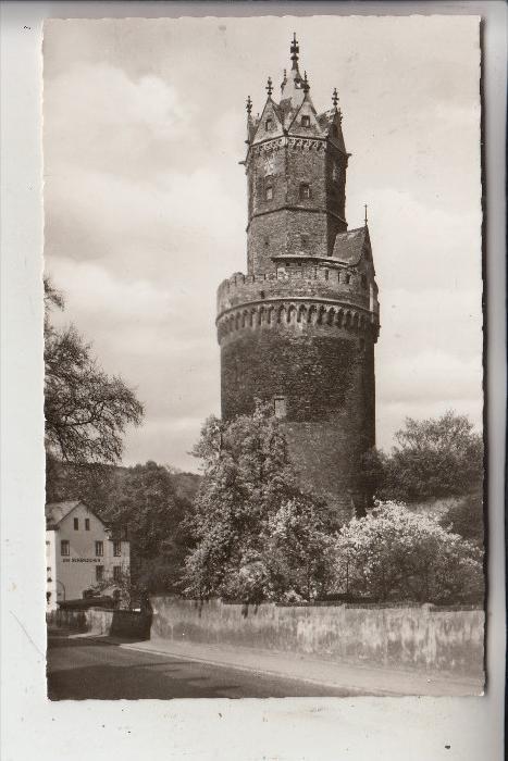 5470 ANDERNACH, Runder Turm