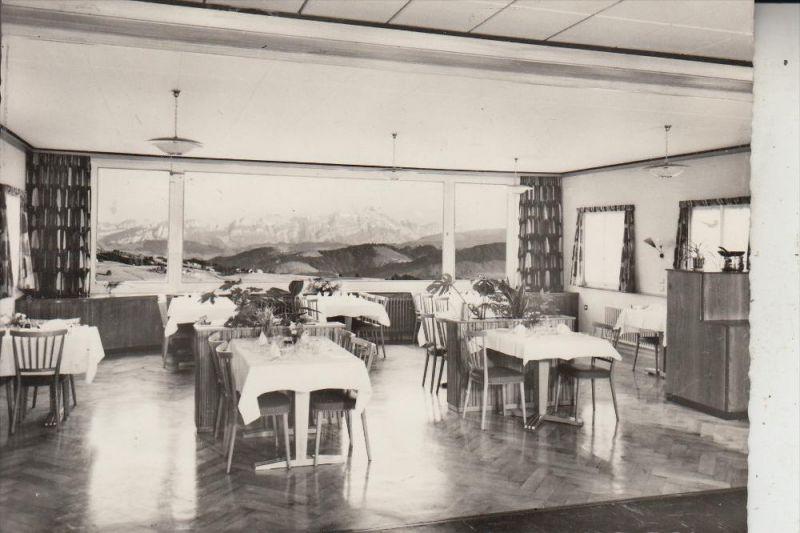 CH 9053 NIEDERTEUFEN, Restaurant Sternen