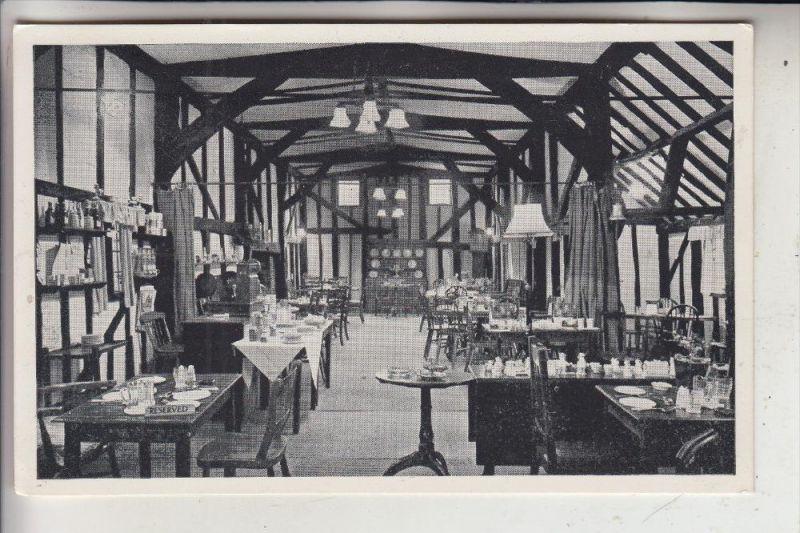 UK - ENGLAND - SURREY - CRANLEIGH, Gibbs Hatch Restaurant, Alfold