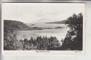 UK - SCOTLAND - ARGYL - West Kites of Bute