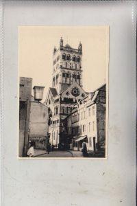 4040 NEUSS, St. Quirinus - Kirche, Kleinphoto