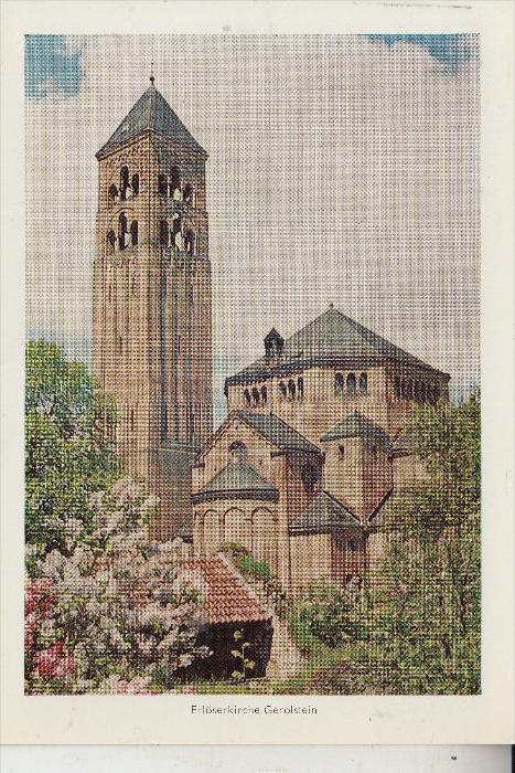 5530 GEROLSTEIN, Erlöserkirche